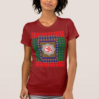 OM Mantra OmMantra ShivaLinga Hinduism Religion Shirts