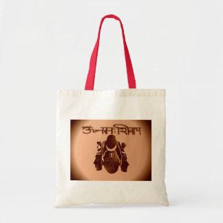 Om Nama Shivay2 Budget Tote Bag