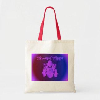 Om Nama Shivay3 Budget Tote Bag