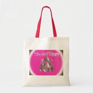 Om Nama Shivay4 Budget Tote Bag