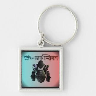 Om Nama Shivay5 Keychain