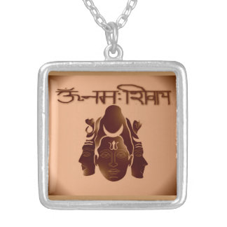 OM Nama Shivay 2 Necklace