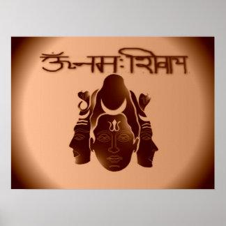 OM Nama Shivay 2 Poster