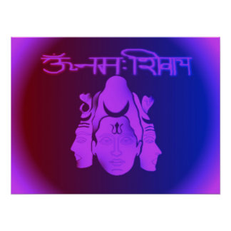 OM Nama Shivay 3 Poster