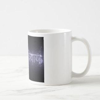 Om Nama Shivaya Basic White Mug