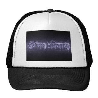 Om Nama Shivaya Trucker Hat