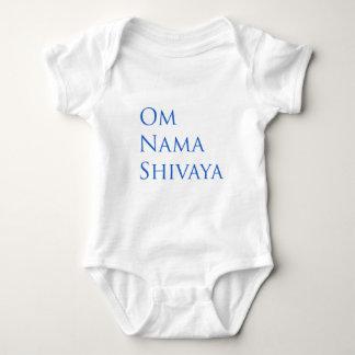 Om Nama Shivaya Tshirt