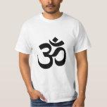 Om Namah Shivaya Aum Shanti Aum Om Symbol ॐ Peace Tees