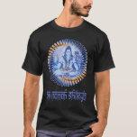 Om Namah Shivaya (light lettering) T-Shirt