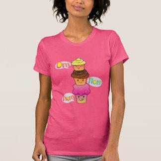 Om Nom Nom T Shirt