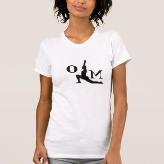 Om Ohm Yoga T-Shirt