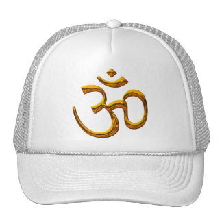 OM, Old Gold Effect / Hat