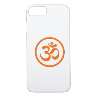 Om or Aum iPhone 7 case