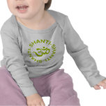 Om Shanti Shanti Shanti Toddler T-Shirt