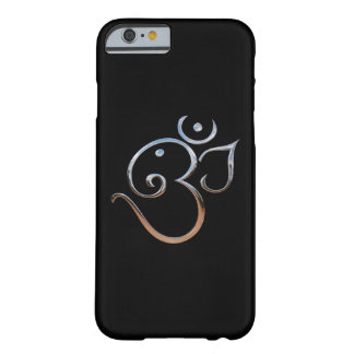 Om Symbol Barely There iPhone 6 Case