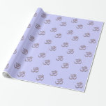 Om Symbol Gift Wrapping Paper