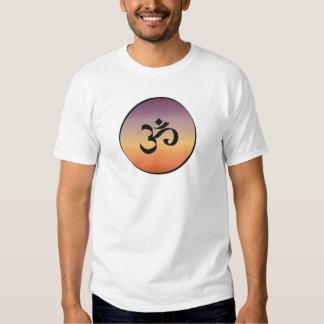 Om Symbol Tee Shirt