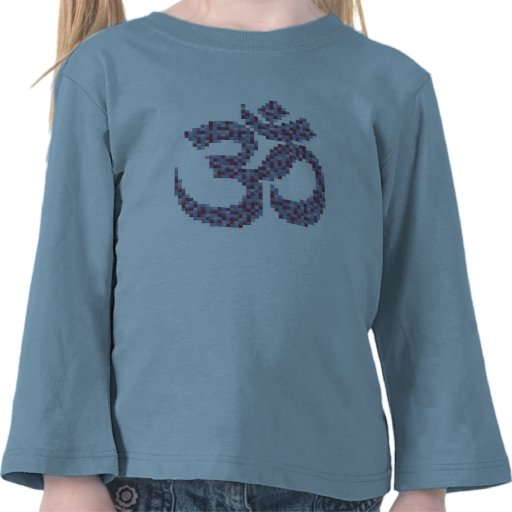 Om Symbol Tshirt