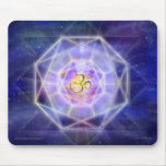 Om Yantra Mouse Pad