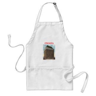 omaha apron