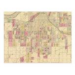 Omaha City, Nebraska Postcard