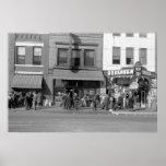 Omaha Hobo Centre: 1938