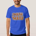 Omaha Omaha Tshirts