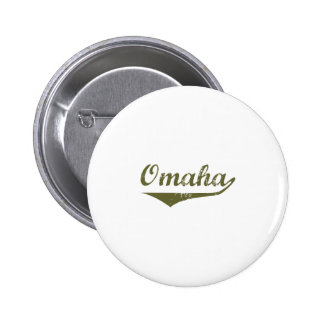 Omaha Revolution t shirts Pinback Buttons