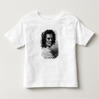 Omai, engraved by J.Caldwall, 1777 T-shirt