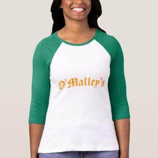 O'Malley's Irish Pub Shirt