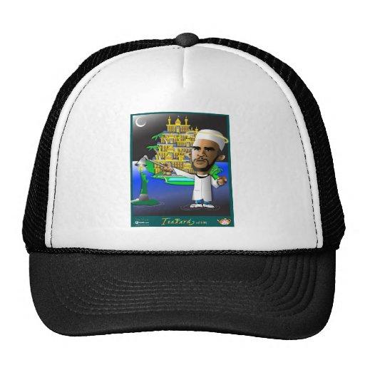 Omam 1 Freedom Hat