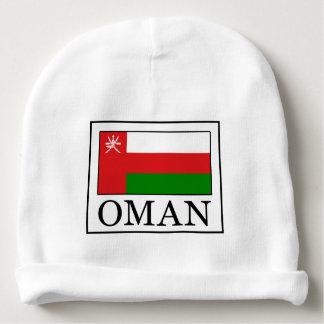 Oman Baby Beanie