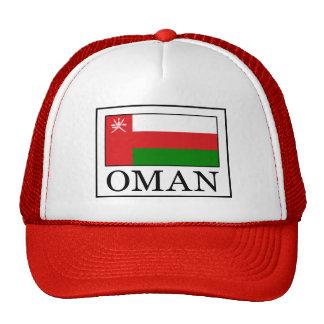 Oman Cap