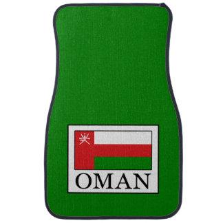 Oman Car Mat