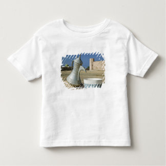 Oman, Dhofar Region, Mirbat. Large Water Carafe Toddler T-Shirt