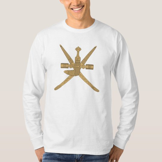 Oman Emblem T-Shirt