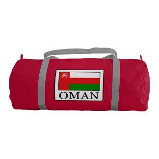 Oman Gym Duffel Bag