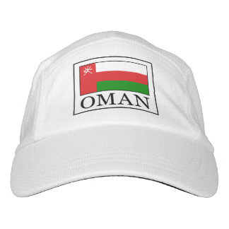Oman Hat