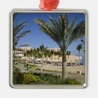 Oman, Muscat, Al, Jissah. Shangri, La Barr Al, Christmas Ornament