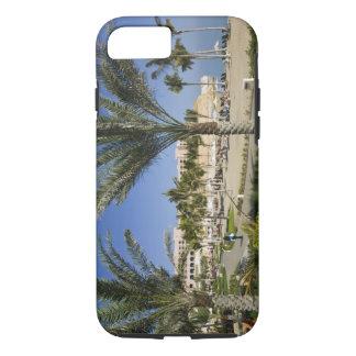 Oman, Muscat, Al, Jissah. Shangri, La Barr Al, iPhone 8/7 Case