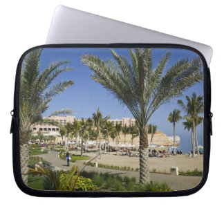 Oman, Muscat, Al, Jissah. Shangri, La Barr Al, Laptop Sleeve