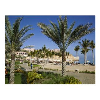 Oman, Muscat, Al, Jissah. Shangri, La Barr Al, Postcard