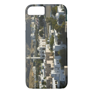 Oman, Muscat, Qurm. Buildings of Qurm Area / 2 iPhone 8/7 Case