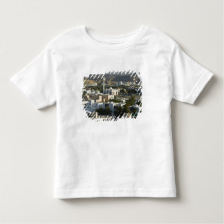 Oman, Muscat, Qurm. Buildings of Qurm Area / 2 Toddler T-Shirt