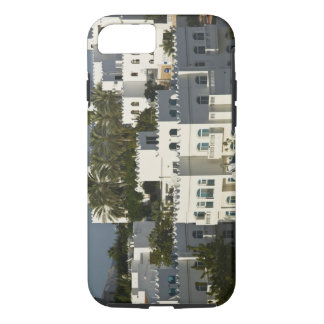 Oman, Muscat, Qurm. Buildings of Qurm Area / iPhone 8/7 Case