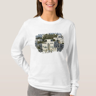 Oman, Muscat, Qurm. Buildings of Qurm Area / T-Shirt