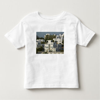 Oman, Muscat, Qurm. Buildings of Qurm Area / Toddler T-Shirt