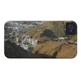 Oman, Muscat, Ruwi/Al Hamriyah. View of Ruwi / iPhone 4 Cover