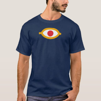 OMAN the all-seeing eye, brother iMAN T-Shirt