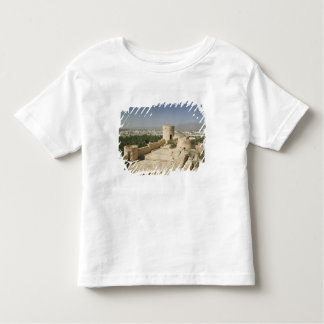 Oman, The Batinah Plain, Nakhal. Nakhal Fort, at Toddler T-Shirt